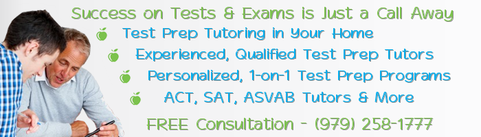 Lake Jackson Test Prep Tutors and Test Preparation in Lake Jackson, TX