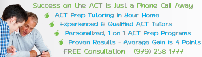Angleton ACT Test Prep Tutors and ACT Test Preparation in Angleton, TX