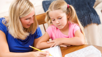 Elementary Math Tutors are available to help your child succeed